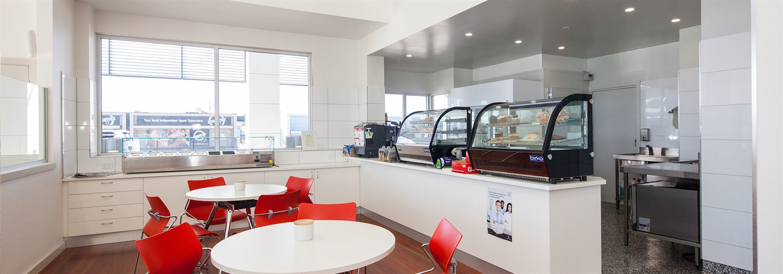 Toyota Drive Thru >> Kilmore Toyota Drive Thru Cafe